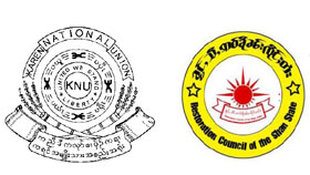 KNU and RCSS