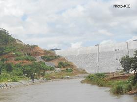 Thauk Ye Khat Dam