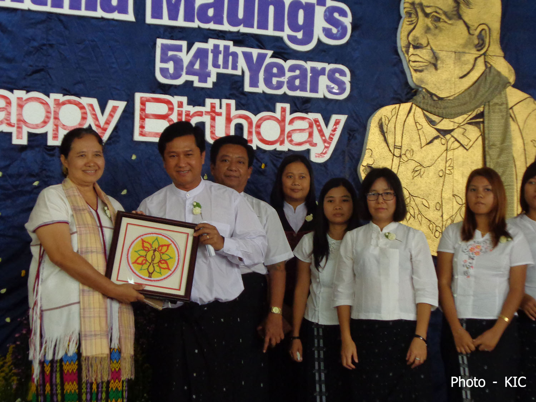 Dr Cynthia Maung Birthday photo-2