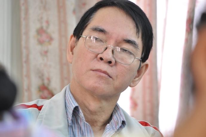 Dr. Mahn Khin Mg Soe