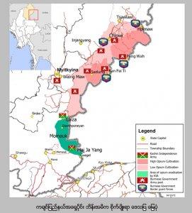 Silent Offensive Drug Burmese Report-18 (2)