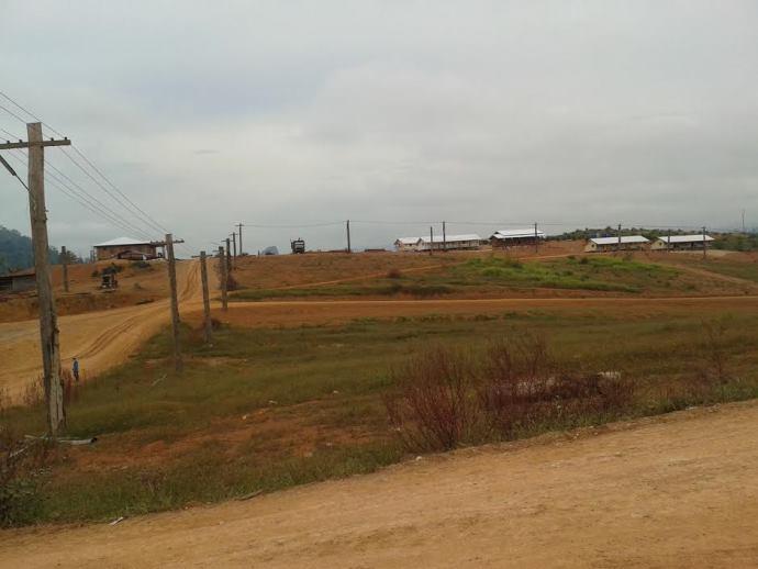 MSPP project area