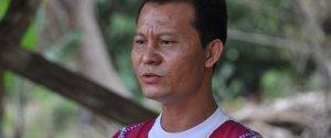 Mahn Thein Zaw (Thwee)