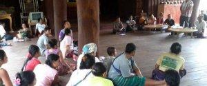 Malaria Meeting 1