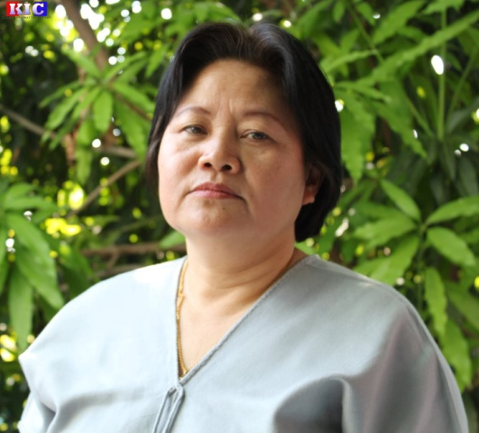 knu vice chairperson