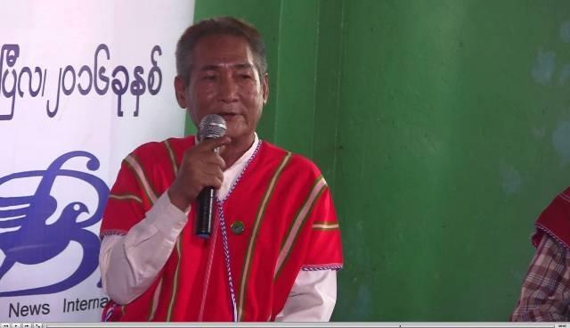 Mahn Tun Wai