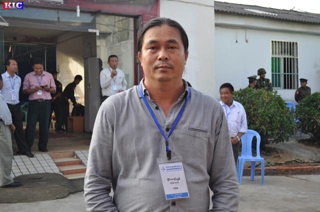 Sai Kyaw Nyunt